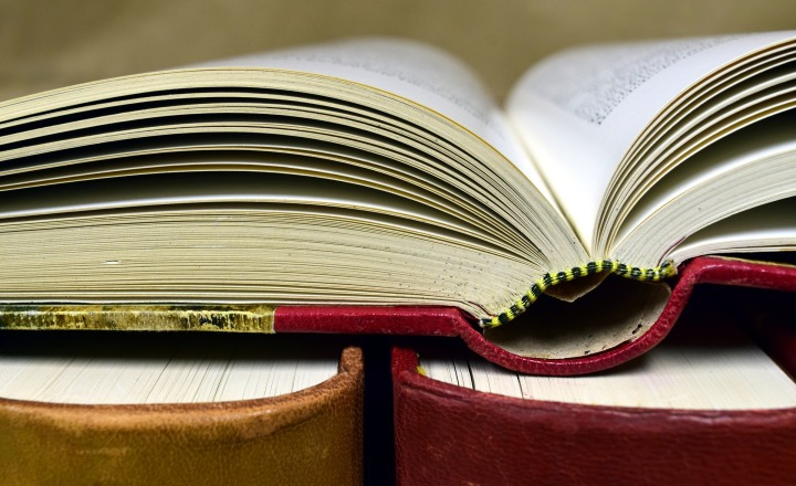 3 Books You HAVE to Read thisFall